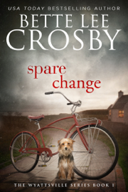 Spare Change book