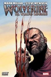 Wolverine El Viejo Logan