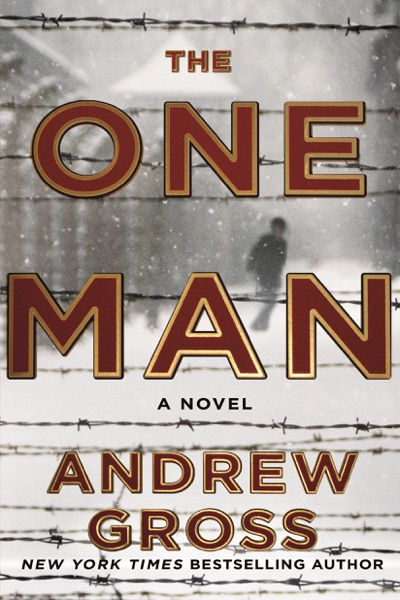 The One Man - Andrew Gross book cover