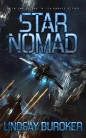 Star Nomad book