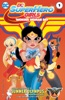DC Super Hero Girls Wonder Woman Day Special Edition (2017) #1