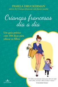 Crianças francesas dia a dia Book Cover