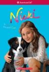 Nicki American Girl Girl Of The Year 2007 Book 1