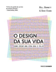 O design da sua vida Book Cover
