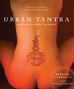 Urban Tantra, Second Edition Book Cover