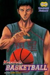 Kurokos Basketball Vol 7