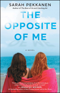 The Opposite of Me Summary