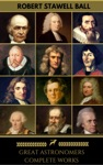 Great Astronomers Complete Collection Golden Deer Classics