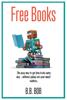 BookBot Bob - Free Books ilustraciГіn