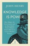 Knowledge Is Power Icon Science