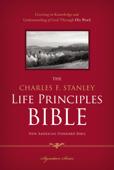 NASB, The Charles F. Stanley Life Principles Bible, eBook