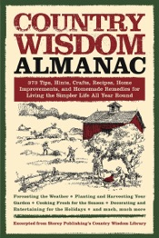 Country Wisdom Almanac