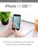iPhone mit iOS 10
