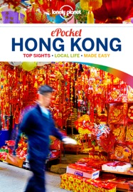 POCKET HONG KONG TRAVEL GUIDE