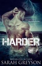 Harder (The Unit 3)