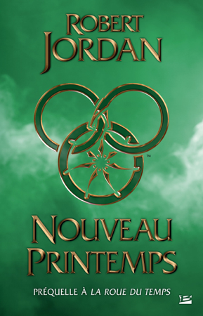 Nouveau printemps - Robert Jordan