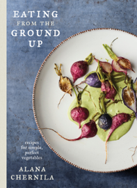 Eating from the Ground Up book