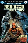 Red Hood And The Outlaws 2016- 10