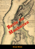 Battle for Manhattan Book Cover