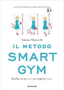 Il metodo Smart Gym Libro Cover
