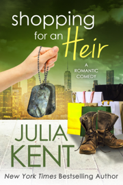 Shopping for an Heir - Julia Kent book summary
