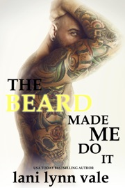 The Beard Made Me Do It PDF Download