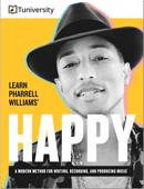 Learn Pharrell Williams' Happy