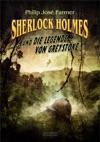 Sherlock Holmes Und Die Legende Von Greystoke