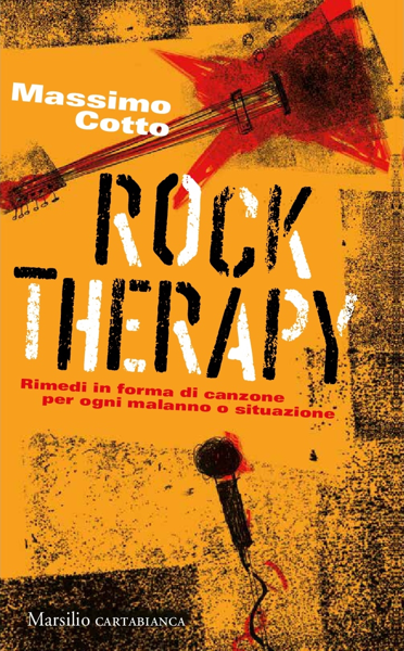 Rock Therapy by Massimo Cotto