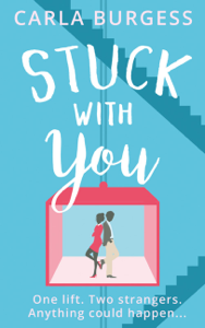 Stuck with You Book Cover
