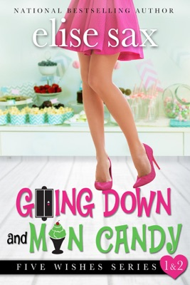 Going Down and Man Candy pdf Download