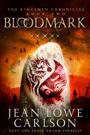 Bloodmark (The Kingsmen Chronicles #2) book