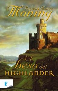 El beso del Highlander Book Cover