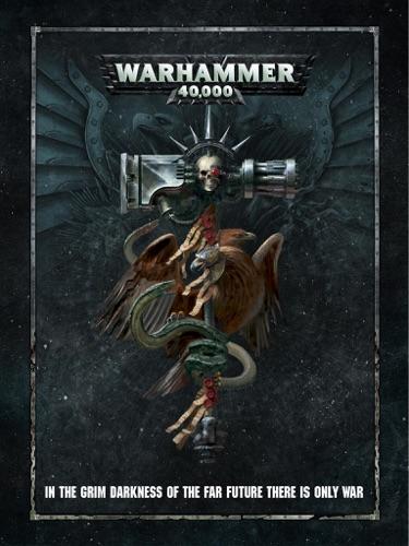 Games Workshop - Warhammer 40,000: Dark Imperium