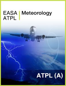 EASA ATPL Meteorology Copertina del libro