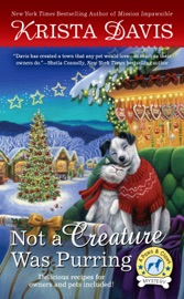 Not a Creature Was Purring PDF Download