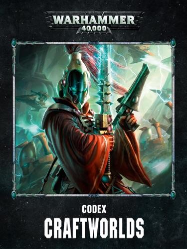 Games Workshop - Codex: Craftworlds Enhanced Edition