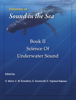 Holly Morin, Christopher W. Knowlton, Gail Scowcroft & Kathy Vigness-Raposa - Discovery of Sound in the Sea Book II: Science of Underwater Sound artwork
