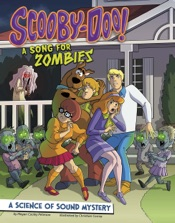 Scooby-Doo! A Science of Sound Mystery