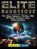 Elite Dangerous, PS4, Ships, Engineers, Chieftan, Wiki, VR, Ranks, Horizons, Game Guide Unofficial