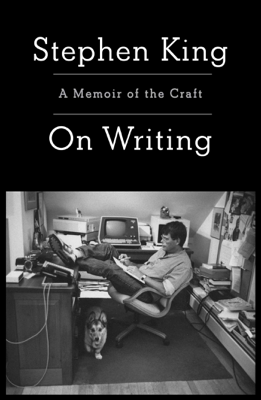 On Writing - Stephen King book
