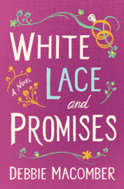 White Lace and Promises book