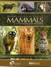 Non-Volant Mammals Of The Pantanal And Surroundings