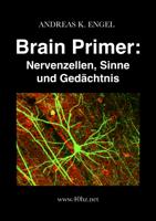 Andreas K. Engel - Brain Primer: Nervenzellen, Sinne und Gedächtnis artwork