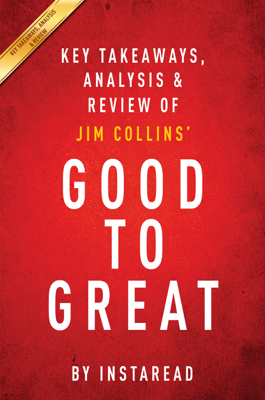 Good to Great - Instaread book