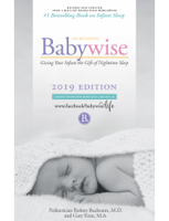 Robert Bucknam - On Becoming Babywise: Giving Your Infant the Gift of Nighttime Sleep - Interactive Support artwork