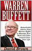 Warren Buffett: Remarkable Advice from Warren Buffet to Manage Your Work and Take Control Over Your Life - David Brown