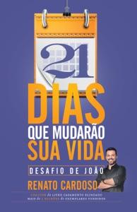 21 dias que mudarão sua vida Book Cover