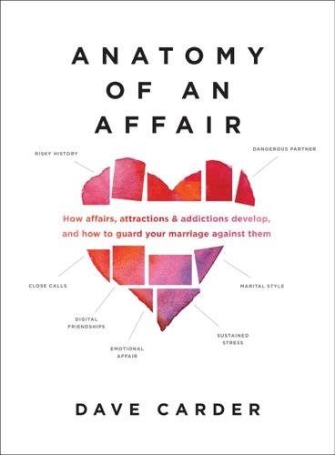 Anatomy of an Affair - Dave Carder - Dave Carder