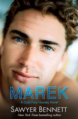 Marek - Sawyer Bennett book